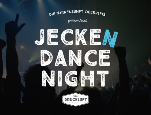 Jecke(n) Dance Night 2016